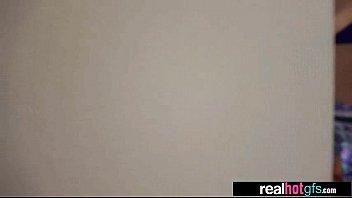 Naughty Real Hot GF (lily rader) Get Nailed On Camera clip-26