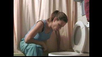 Sick Whore Puking Vomiting Vomit Puke Gagging Barf