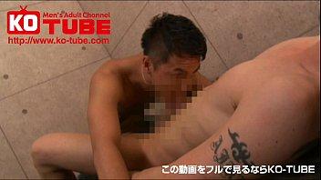 日本人ゲイ動画-こんなセックスしてみたい!151129