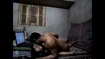 Young Indian Couple Fuck Hard In indian
