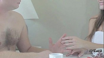 A Young couple Make a Sex Tape Vorschaubild