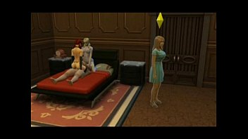 Alien sex stories Red sim stories ch 2 men are from mars, baby is from sextos p2