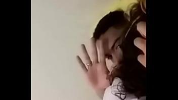 Couple hot kiss