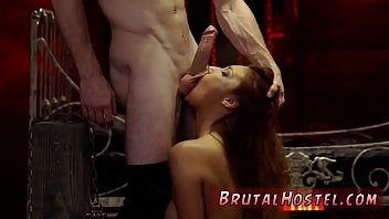 Bondage gangbang ass licking and intense orgasm multiple xxx Poor