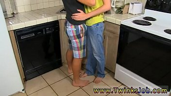 Gay korean twink boys fucking videos The dude knows the jock has a video