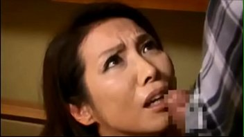 asian mature blowjob -14