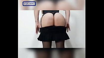 Esposa Esp voy - Trailer Esposa com Lingerie que ganhou de fã pt 2 - Sensual Nudes - Veja   Onlyfans