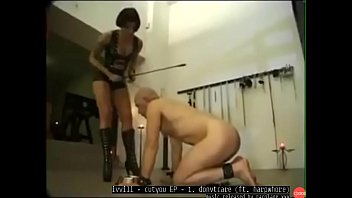 German Domination Femdom BDSM Doggy-Man Music By ivvill