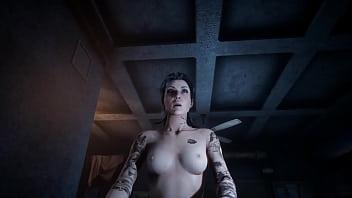 Terminator nude Terminator resistance baron sex scene nude mod