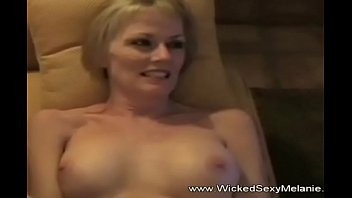 Boobie lick - Fucking grandma on holiday