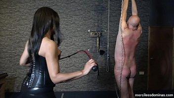 Loud Slave Part 1 - Merciless Mistress Mera won't Let You get Bored, Slave