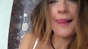 Camilla Moon my big nipples through pink underwear