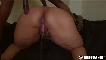 Big Butt Spanish Squirter porno izle