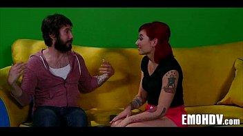 Tattooed emo whore 364