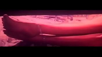 A hot Scene from the Movie Kinnarathumbikal