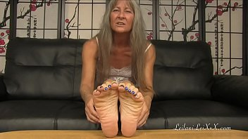POV Foot Worship JOI 2 TRAILER