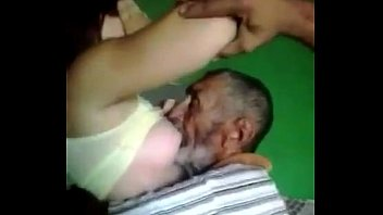 Anciano Arecho