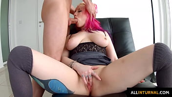 Proxy Paige hardcore gonzo porn