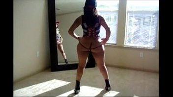 Chyna red big ass - Chyna hall 1