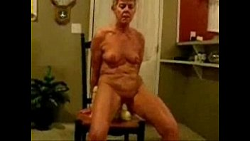 Amateur be Horny granny really loves to be watched. amateur