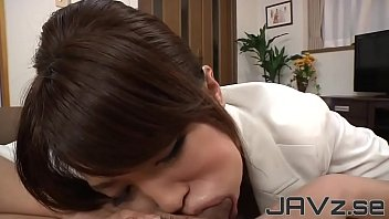 [POV] Japanese Blowjob #31 - From JAVz.se