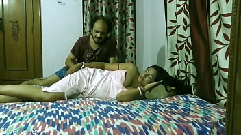 Indian Devor Bhabhi Romantic Sex At Home:: Both Are Satisfied Now