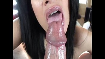 Long slow throbbing gf blowjob - Slow blow