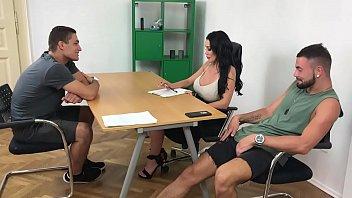 Patty Michova Casting Big Dicked Bi Men