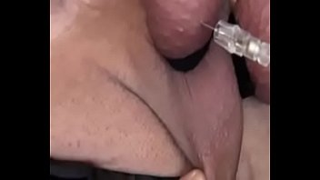 extreme session witht 4 needle in ball from my Master