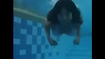 Asians underwater - Nonami takizawa asian mermaid