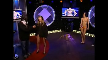 21 year old wins Howard Sterns Hottest Chick, Smallest tits tournament