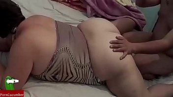 Playing with wax and eating pussy. SAN093