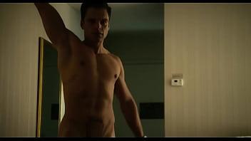 """Sebastian Stan Desnudo en Bronce <span class=""""duration"""">87 sec</span>"""