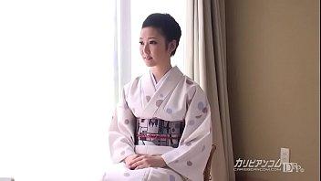 若女将のおもてなし ~Youはナニしに日本へ来たのでしょ~ 渡辺結衣
