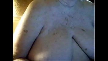 Huge mature melones Older woman huge pairs on cam