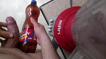 Coca-Cola blanca