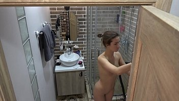 Skinny Teen Girls Karolina - Hidden spy camera