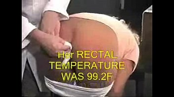 Adult rectal temperature photos - 1stexam1stenema-rectaltempscene