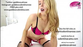 Financial domination Goddess Valentina Rose - FINDOM