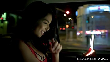 BLACKEDRAW Brazilian girl is bbc only