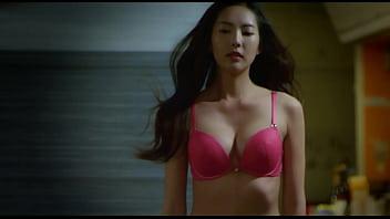 Flight Delicious K-Movie Sex Scene #3