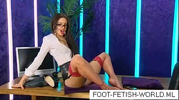 Ella Jolie Slutty school teacher-Get CAMS of girls like this on FOOT-FETISH-WORLD.ML