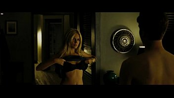 Nude film clip - Sienna miller - the mysteries of pittsburgh