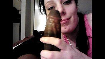 Big Black Denham Springs Dick And MzLuvly