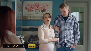 Milfs Like it Big - (Beau Diamond, Danny D) - Antique Road Blow - Brazzers