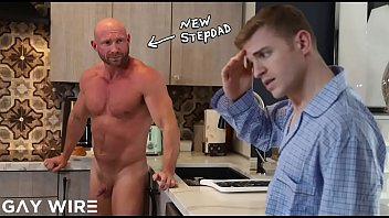 Free nude gay men thumbnails Gaywire - tom bentley gets butt fucked by his stepdad, killian knox