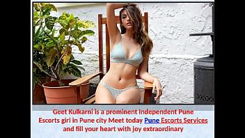 Pune Escorts Services www.geetkulkarni.com Call Girl in Pune