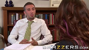 Big Tits at School - (Danni Cole, Keiran Lee) - Youve Got Some Big Cups To Fill - Brazzers