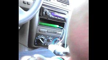 getting head in my car