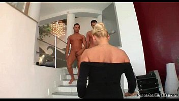 MILF Thing - Big Tit Wives Fucked Hardcore 05